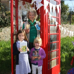phone-box-library